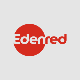 edenred, golden sponsor, HR forum 2018, 40 years GPMA